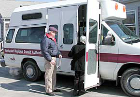 Your island ride van service nantucket regional transit authority paratransit and nonada services sciox Images