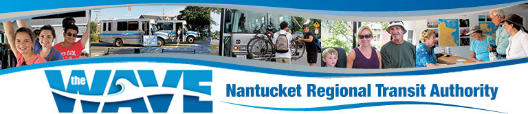 The Wave - Nantucket Regional Transit Authority, The Nantucket Shuttle