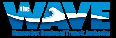 The Wave Nantucket Regional Transit Authority Logo